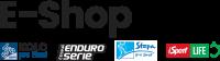 E-Shop – Sport pro život